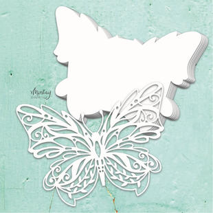 Mintay Chippies - Album Base - Butterfly