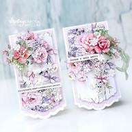 Graceful - cards