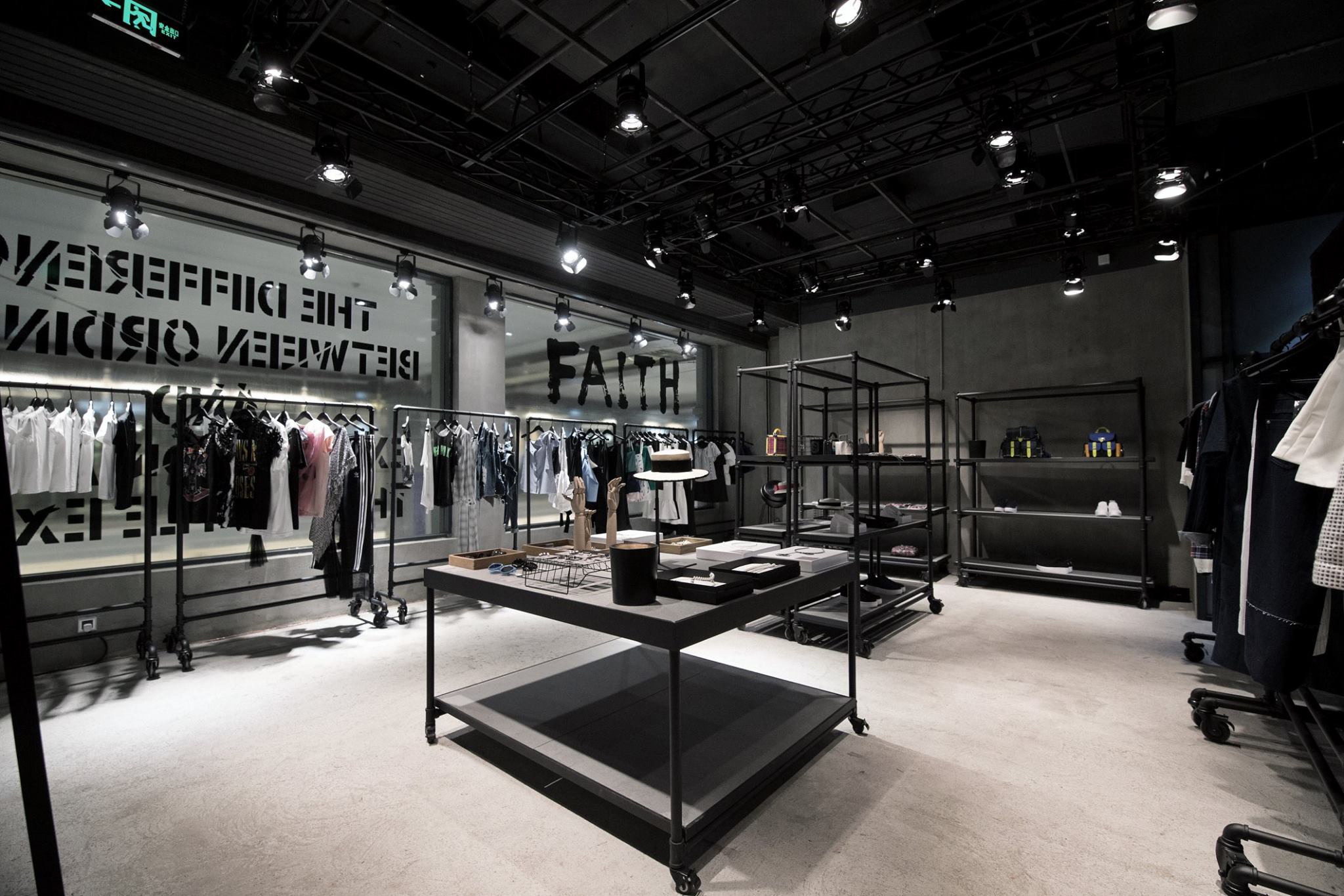 10th Shop - SH