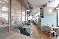 Suzuki Cafe - The One