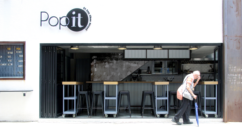 Popit! - Sun Chun Street