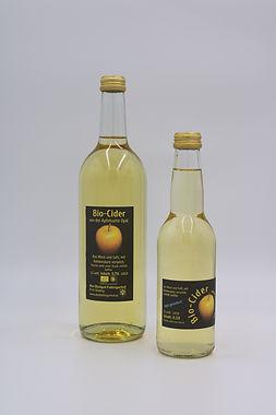 Bio-Cider
