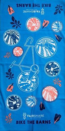 Bike the Barns Buff