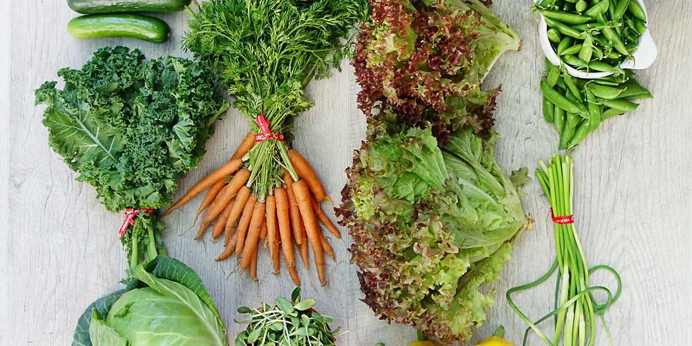 CSA Ideas Lab: Farmer to Farmer Ecommerce Exchange