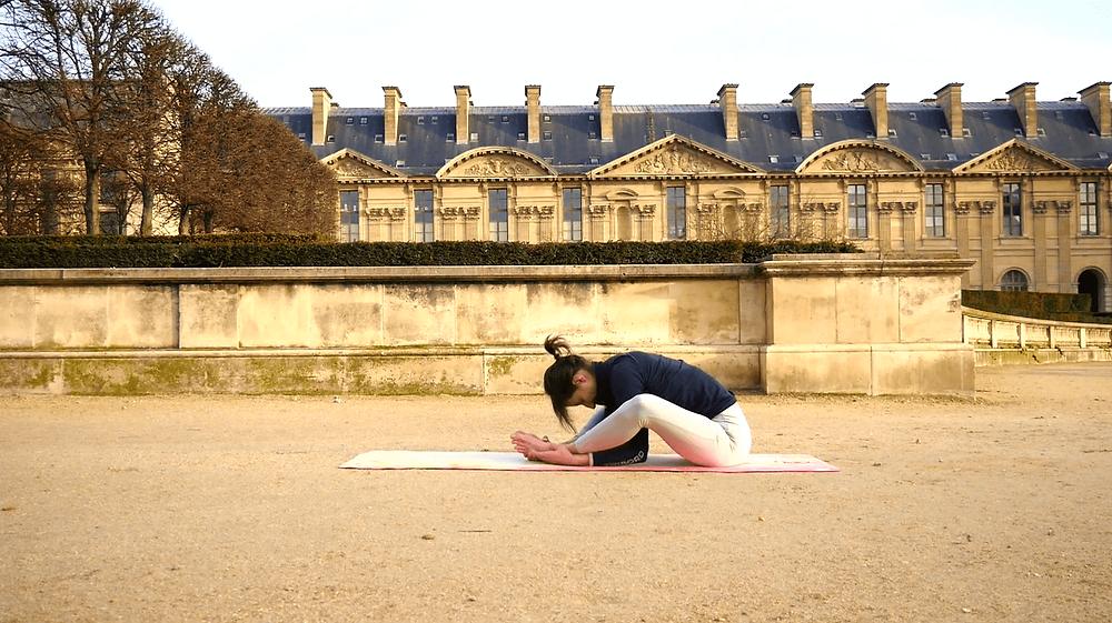 Pauline Parinet Yoga