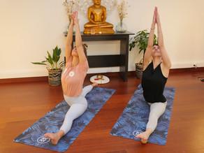 Les sciatiques et le yoga