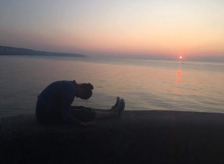 Le Yin Yoga, la pratique du lâcher-prise