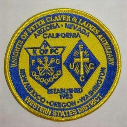 WSD Patch