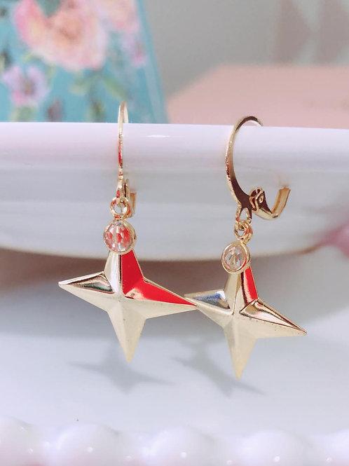 Argolinha star