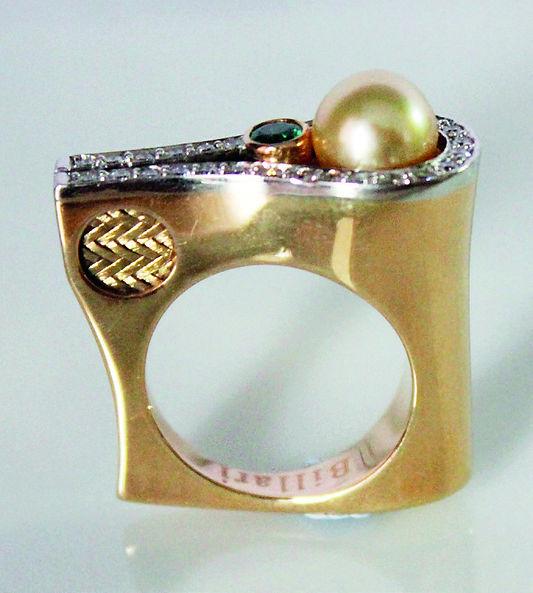 Mueen Saheed  | modern art |Modern Jeweller