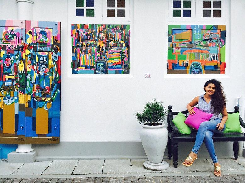 Mueed Saeed, Abstract art,Sri Lankan Abstract Artists,Contemporary ,Sri Lankan Artists ,Art Galleries in Sri Lanka ,Art Galleries in Colombo, Artist ,Studios in Colombo Artist, Studios in Sri Lanka Art, residency in Colombo, Art residency in Sri Lanka ,South Asian artists Famous ,South Asian Artists