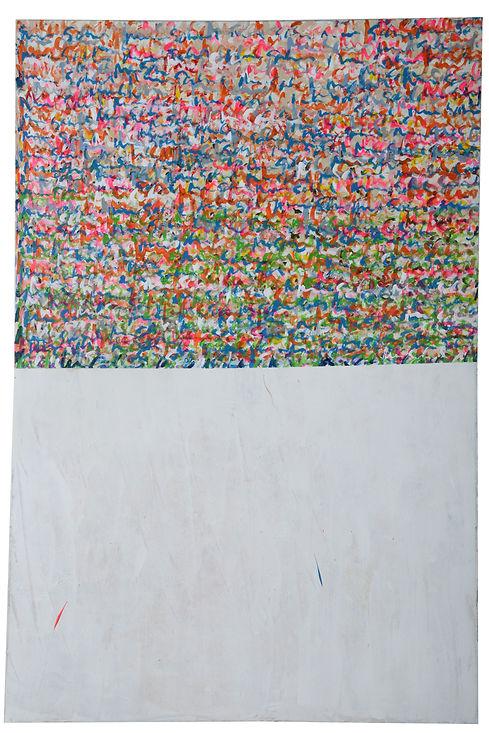 Paintings by Mueen Saeed for Jumeirah Vittaveli, Maldives
