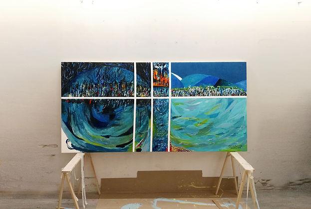 Mueen Saeed | Darwin Ocean Climax Festival