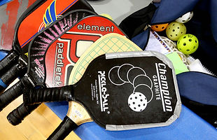 Fraser Valley Pickleball Outdoor Club