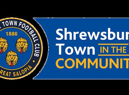 Shrewsbury Town in the Community