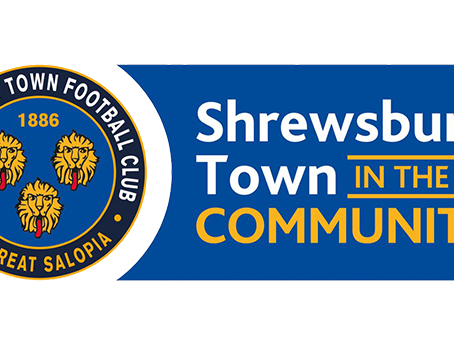 Shrewsbury Town in the Community