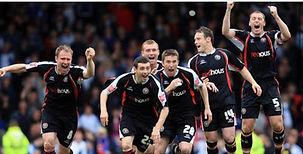 2008-09 - 2009-05-10 - Bury Vs Town 0-1