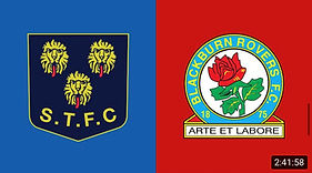 1993-94 - 1993-11-09 - Town Vs Blackburn