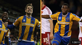 2015-16 - 2015-11- 24 - Sheffield United
