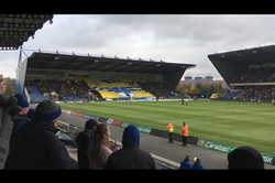 Oxford United 125th pre-match