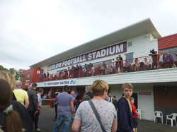 Ludlow Football Stadium