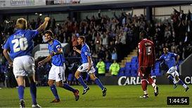 2010-11 - 2010-08-10 - Town Vs Charlton
