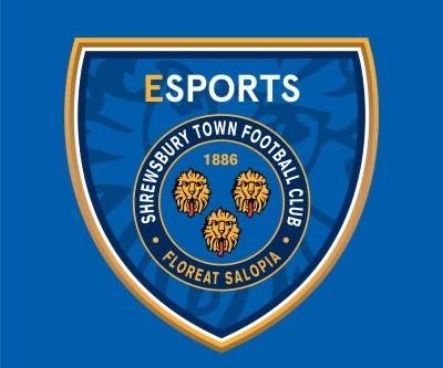Shrewsbury Town eSports needs you!