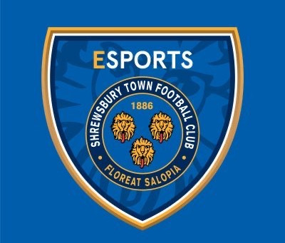 Shrewsbury Town eSports needs you!