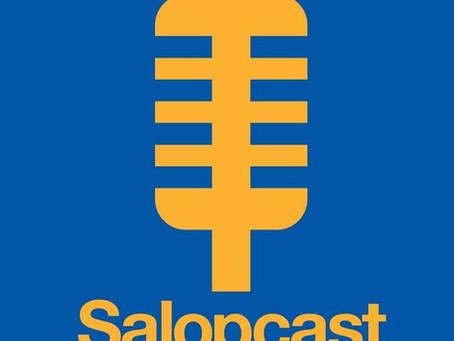SALOPCAST latest episode