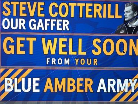 Banner for the Gaffer