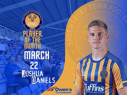 OSC-POTM-2020-21 - JOSHUA DANIELS - MARC