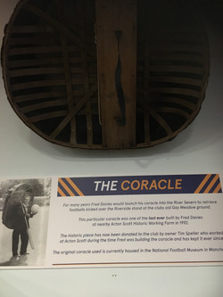 The Last Coracle