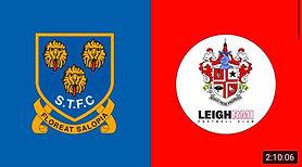 2003-04 - 2004-03-08 - Town vs Leigh RMI