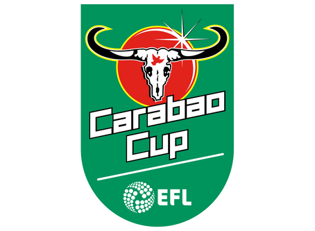 Town face Middlesbrough in Carabao Cup