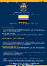 2020-07-14 - International Non-Binary Pe