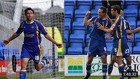 2008-09 - 2008-09-13 - Town vs Gillingha