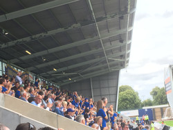 Shrewsbury Vs Brentford 21/07/2018