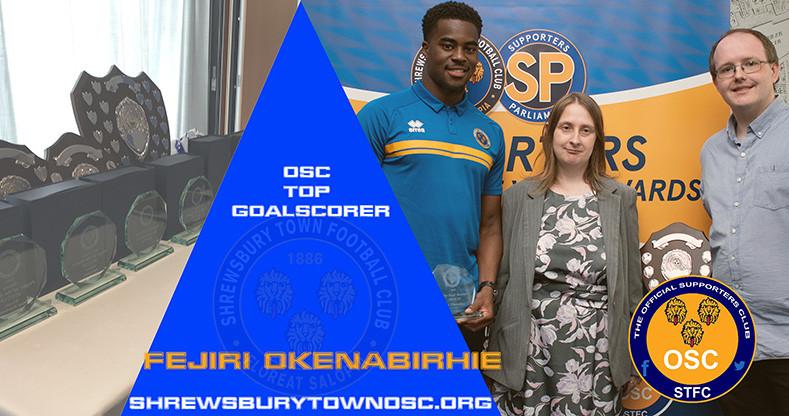 OSC Top Goalscorer