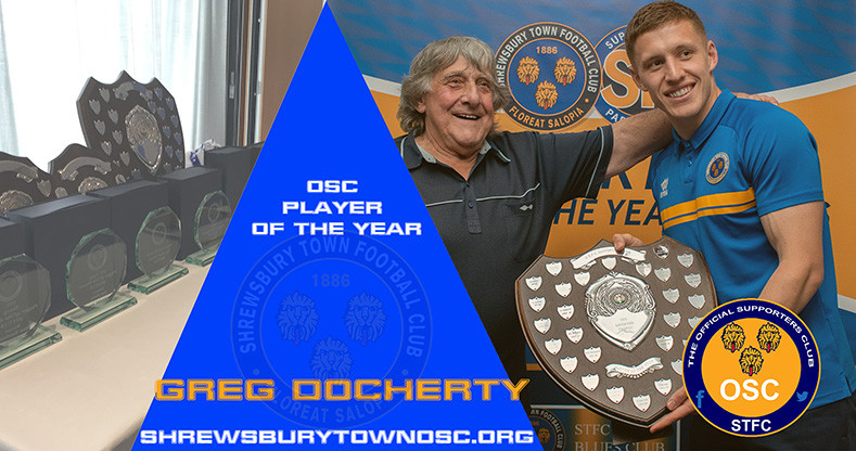 OSC Player of the Year