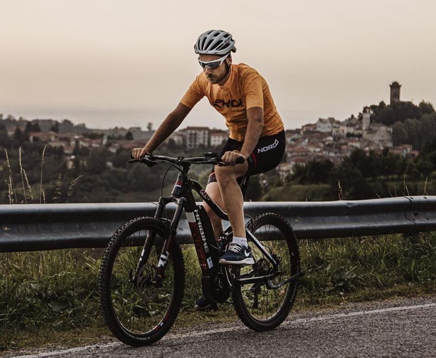 AltaLanga E-bike