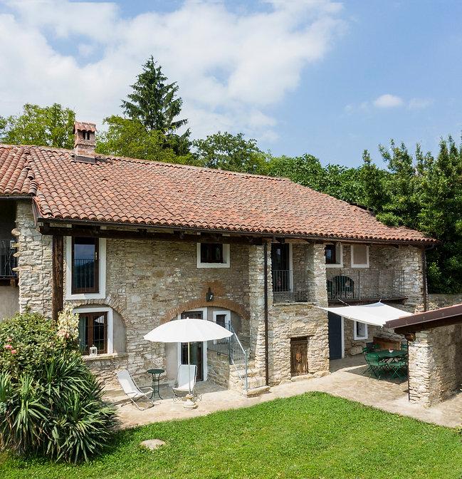 Casa Menta, appartamento vacanze nel cuore del Piemonte