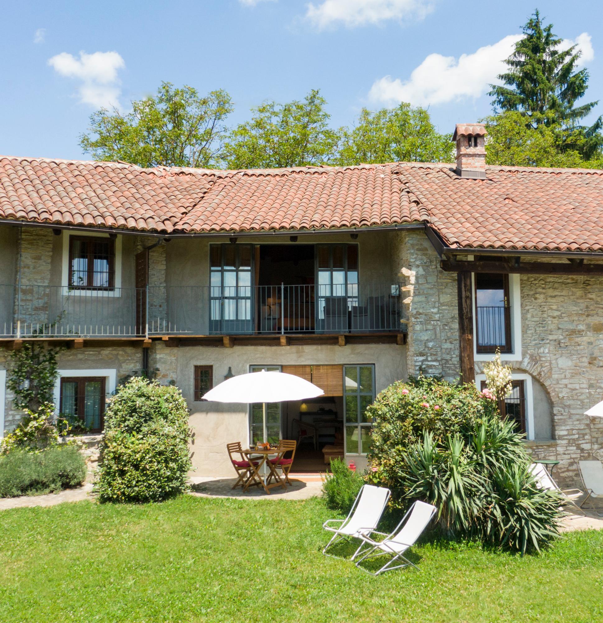 Casa Zafferano