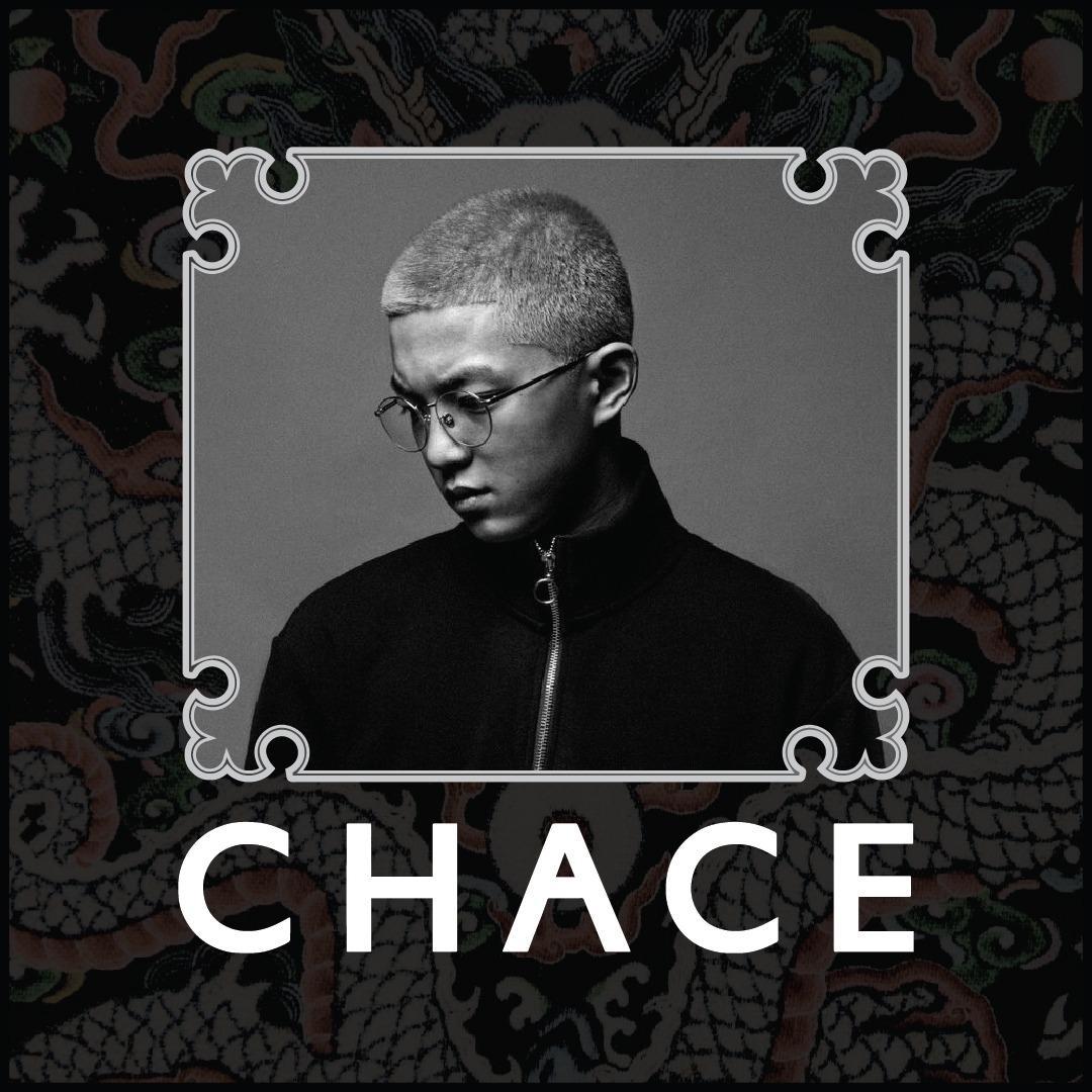 DD | Artist | Chace