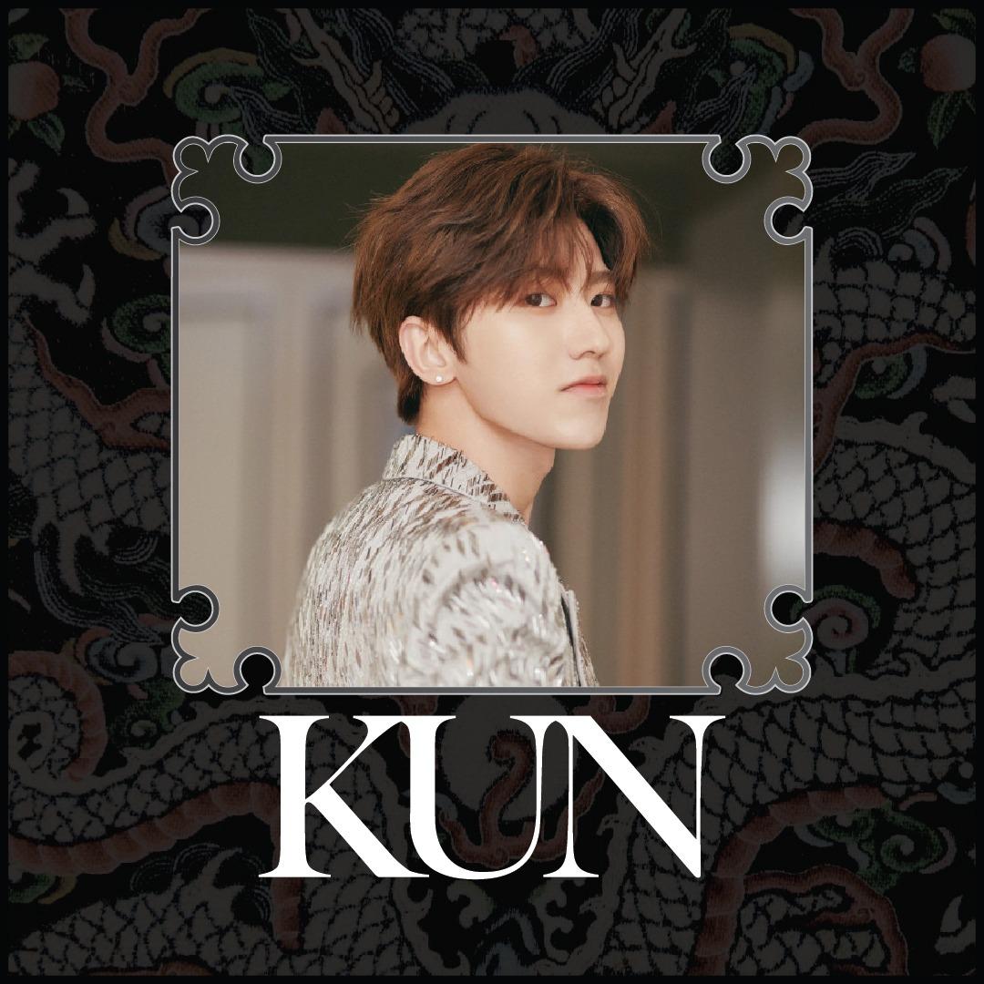 DD | Artist | Kun