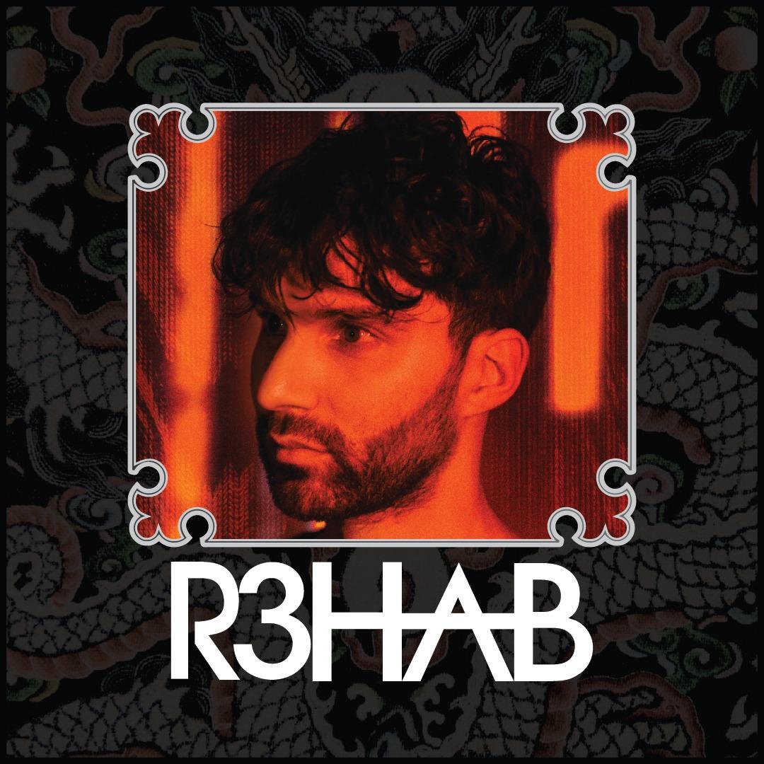 DD | Artist | R3hab