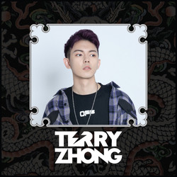 DD | Artist | Terry Zhong