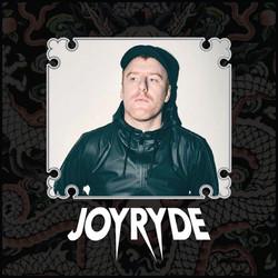 DD | Artist | Joyryde
