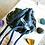 Thumbnail: Grounding/Protection Crystal Medicine Bag