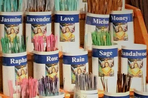 Incense Sticks by Bundle