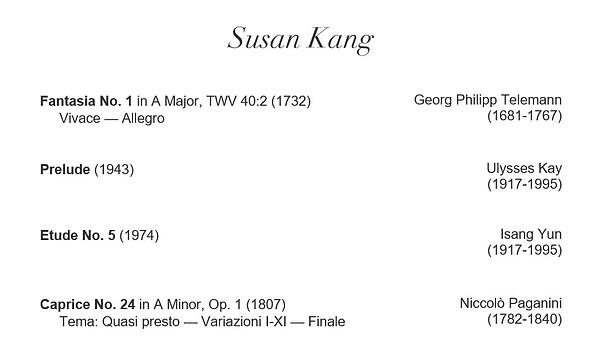 Susan Program.png